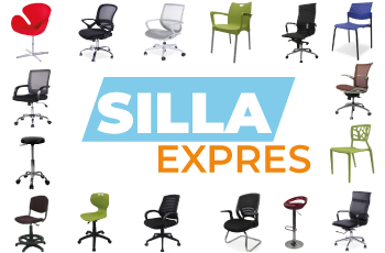 New Office Design - Silla expres