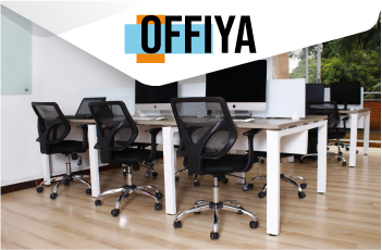 New Office Design - Offiya